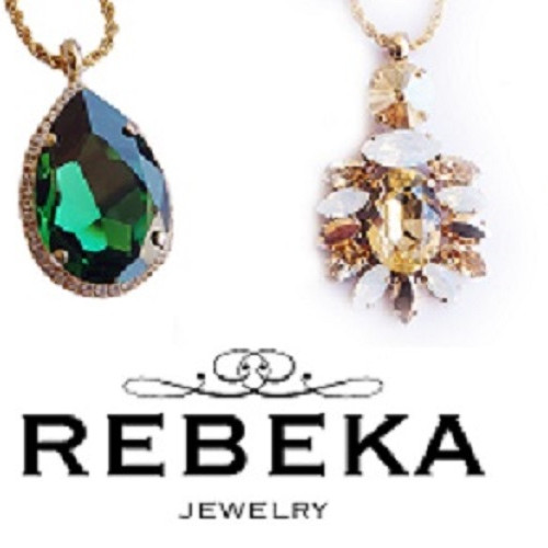 Rebeka Jewelry